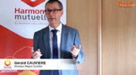 Innovons ensemble en Auvergne-Rhône-Alpes avec Harmonie Mutuelle (vidéo)