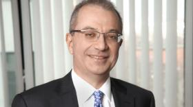 Pierre Pouletty, président d'IPH.