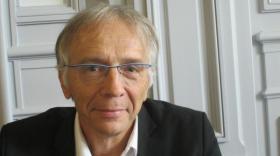 Etienne Dureau, président du directoire d'IPM France.