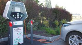 Mobilité électrique: un réseau d'infrastructures soutenu par l'Ademe
