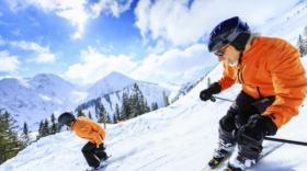 Un taux d'occupation moyen de 88% durant les vacances d'hiver