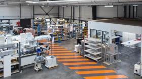 JCE Biotechnology sécurise le remplissage des produits pharmaceutiques