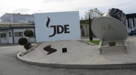 Andrézieux-Bouthéon est un centre de référence mondial de JDE Peet's.