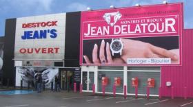 Jean Delatour Vénissieux