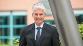 Jean-Luc Raunicher succède à Patrick Martin.