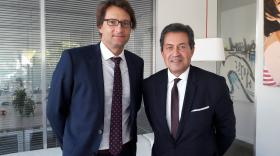 Jean-Pierre Lach et Georges Fenech, brefeco.com
