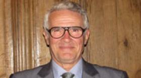 Jean-François Gleizal, nouveau président du Sycra