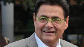 Jean-Paul Bret, le maire de Villeurbanne brefeco.com