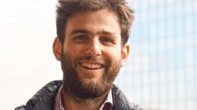 Jérémie Bataille, fondateur de Flexjob.