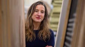 Joanne Boachon, fondatrice de Minéka - fondation Yves rocher -bref eco