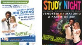 800 postes en alternance proposés à Lyon