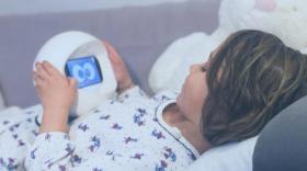 Ludocare aide les enfants atteints de mucoviscidose lors du confinement