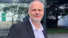 Joël Viry est le nouveau président du pôle Plastipolis.