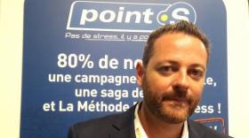 Joël Arrandel, directeur marketing de Point S
