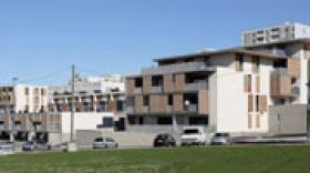 L'agence d'architecture JSA présente ses nouveaux logements sociaux à Saint-Etienne