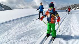 Savoie Mont Blanc: un hiver rude!
