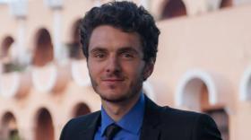 Kilien de Renty, diplômé Grenoble INP, a créé la société upOwa.