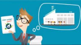 K-Auvergne propose un financement en fonds propres pour les PME