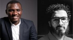 Ibrahima Touré et Nessim Rahmouni, brefeco.com