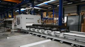 Kapeci investit 600.000 euros dans deux nouvelles machines