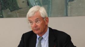 Alain de Krassny - président Lyon de Kem One