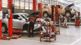 Keybas lance son offre de tracking pour les acteurs de l'automobile