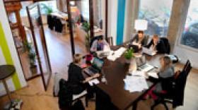 La Cordée ouvre de nouveaux espaces de coworking