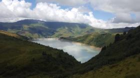 barrage de la Girotte, brefeco.com