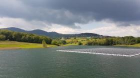 lac madone-cnr - bref eco