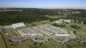Menace sur l'ingénierie de LafargeHolcim à Saint-Quentin-Fallavier