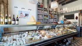L'intérieur du magasin pilote à Grenoble Bref eco.com