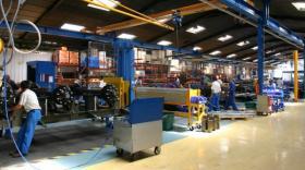 Site de production Lamberet