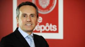 Philippe Lambert, brefeco.com