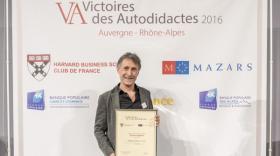 Salvatore Corona, Président directeur général de la société BV Sport.