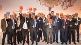 Découvrez les six lauréats des Trophées Bref Rhône-Alpes de l'Innovation remis à Lyon