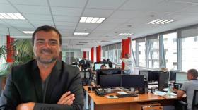 Laurent Radix