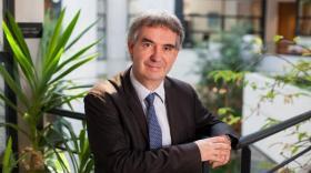 Laurent Roy, agence de l'eau Rhône-Méditerranée-Corse Brefeco.com