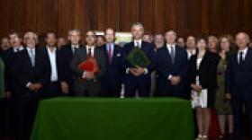 Priorité au Maroc dans les relations méditerranéennes d'Auvergne Rhône-Alpes