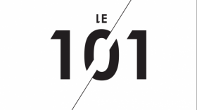 """L'école de code """"Le 101""""."""