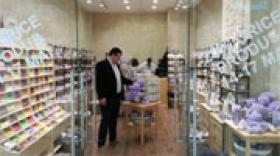 Le Châtelard 1802 ouvre une boutique à Bucarest