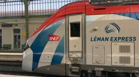 Léman Express: première année chaotique
