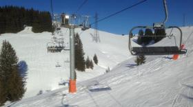 Le ski reste une valeur forte