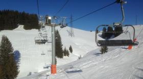 La Région soutient les stations souffrant du manque de neige