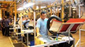Michelin va acquérir le brésilien Levorin