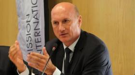 Jean-Luc Logel, le président du cluster Eden.