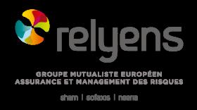 Logo Relyans, brefeco.com
