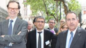 Le bon bilan du Programme des Investissements d'Avenir en Auvergne Rhône-Alpes
