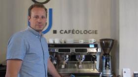 Guillaume Langloy, fondateur de Loutsa France, brefeco.com
