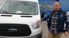Lukas Auto va s'installer en septembre à Châtillon-sur-Chalaronne
