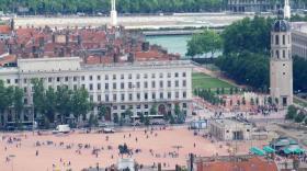 Accord de relance de 216millions d'euros entre l'État et la Métropole de Lyon